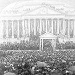 1901: President McKinley Inauguration Footage