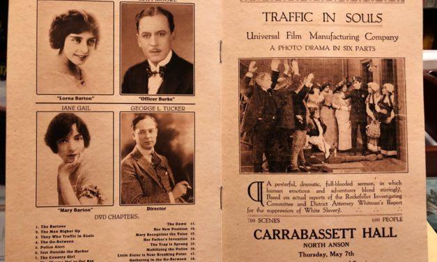 1913.  Traffic in Souls.  Directed by George Loane Tucker.