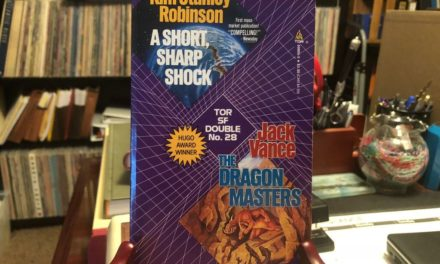 """The Dragon Masters"" by Jack Vance (1962)"