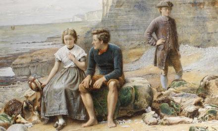 """""""Enoch Arden"""" by Alfred, Lord Tennyson (1862)"""