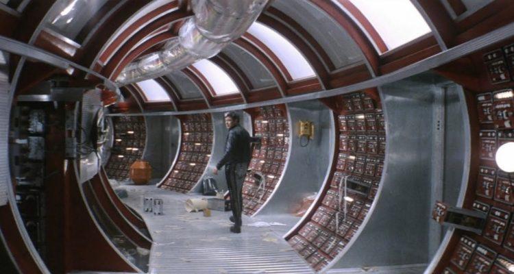 Sunday Film Series, Week #9:  Solaris, directed by Andrei Tarkovsky (USSR, 1972)