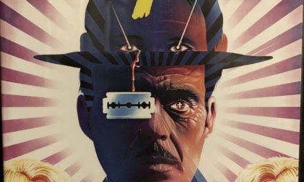 SUNDAY FILM SERIES, WEEK #19: DESPAIR, DIRECTED BY RAINER WERNER FASSBINDER (1978).