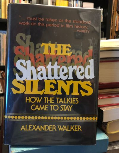Shattered Silents