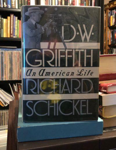 Griffith bio
