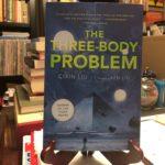The Three-Body Problem, by Cixin Liu