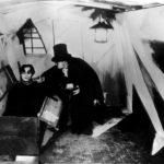 1920.  The Cabinet of Dr. Caligari.  Dir. Robert Wiene.  Germany.