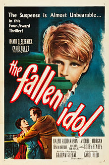 Fallen-Idol-Poster-1948
