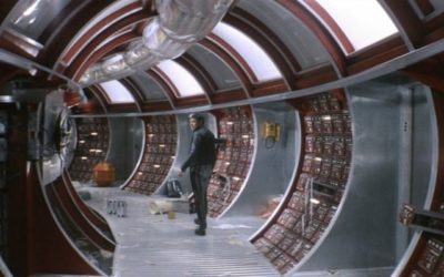 Sunday Film Series, Week #9:  Solaris, directed by Andrei Tarkovsky (USSR, 1972)