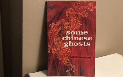 Some Chinese Ghosts, by Lafcadio Hearn (1887)